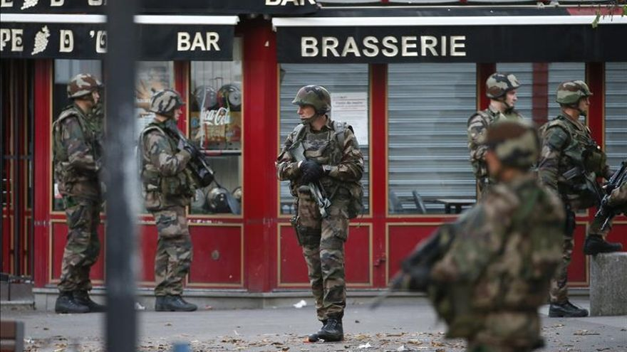El cerebro de los atentados de París pensaba atentar contra una guardería