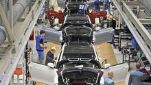 """La nueva normativa europea de emisiones (WLTP) puede afectar de manera """"puntual"""" en la cadena de suministro de motores"""