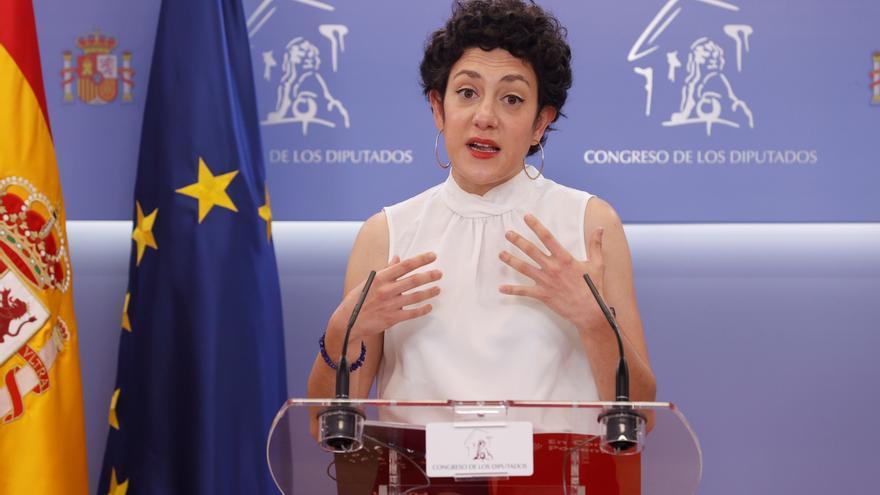 En Comú Podem confía en que el nuevo Gobierno afiance políticas de izquierda