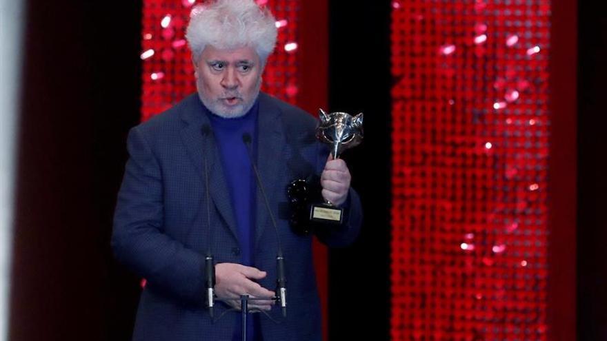 """Almodóvar creyó que 'Dolor y gloria' sería """"una película minoritaria"""""""