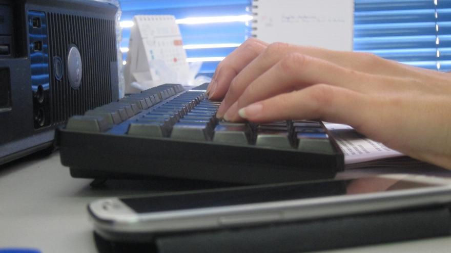 La biblioteca digital de Euskadi ronda los 1.700 préstamos en su primer mes de funcionamiento
