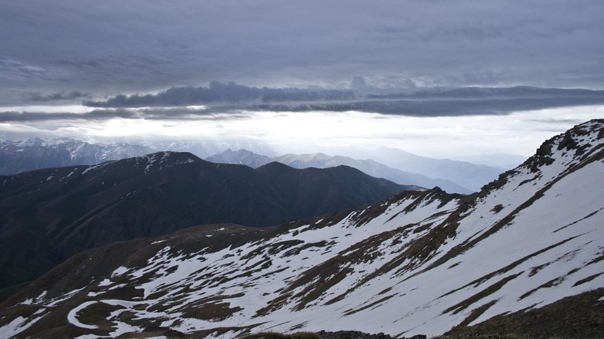 El proyecto de unión de Celer y Castanesa ocupará 4.167 hectáreas de monte situadas a una altitud de entre 1.682 y 2.838 metros