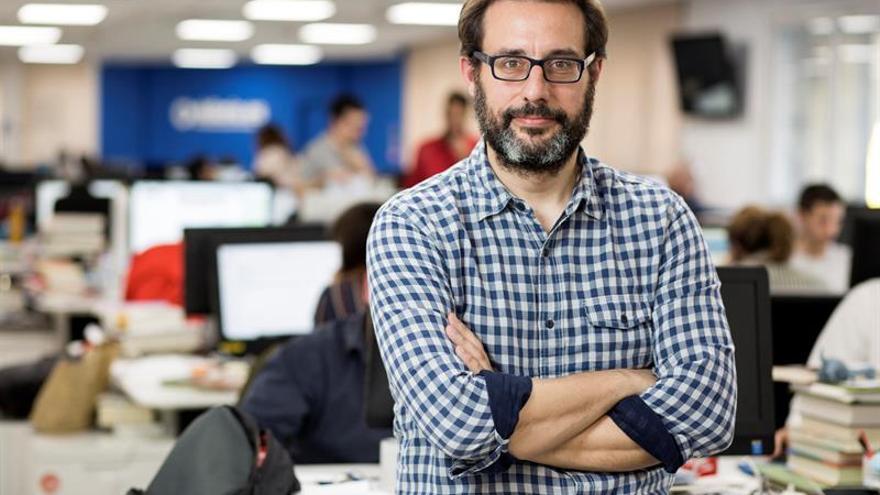 """Andrés Gil renuncia a candidatura de RTVE """"porque se necesita mayor consenso"""""""