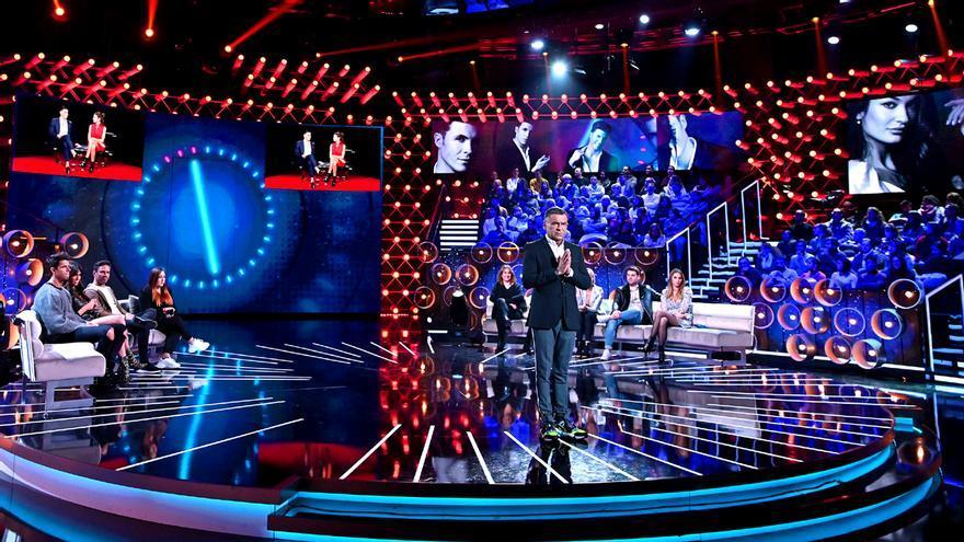 El tiempo del descuento - Gala 1 en Telecinco