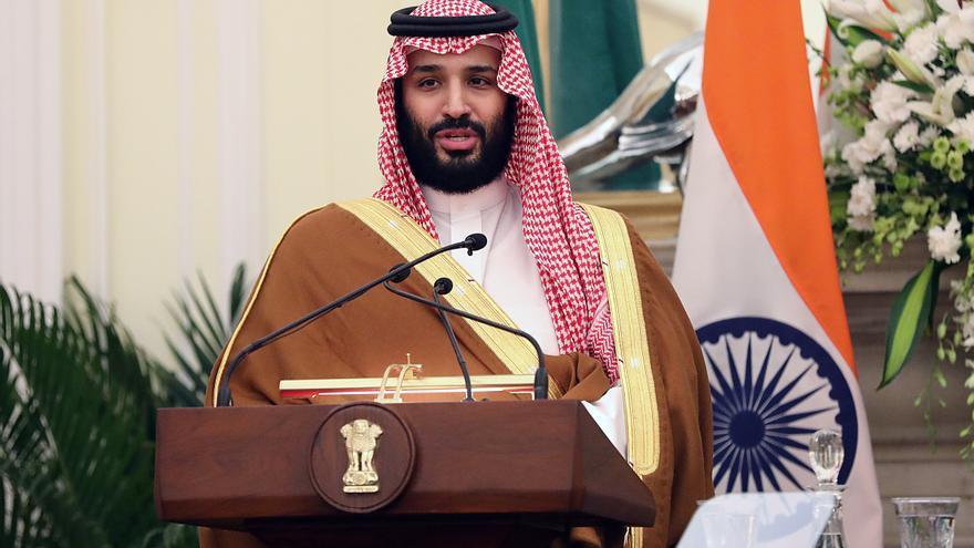 El príncipe heredero saudí aprobó el asesinato de Khashoggi, según la Inteligencia de EE.UU.