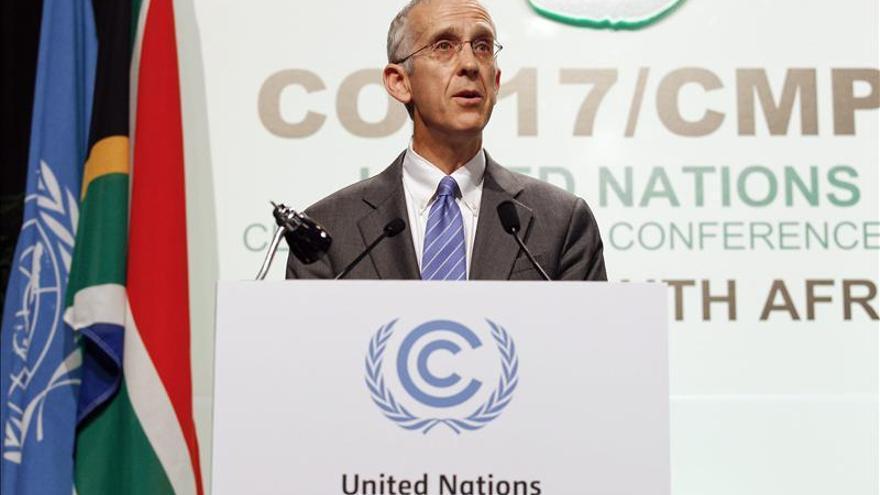 """China y EEUU impulsan en Pekín la lucha """"conjunta"""" contra el cambio climático"""