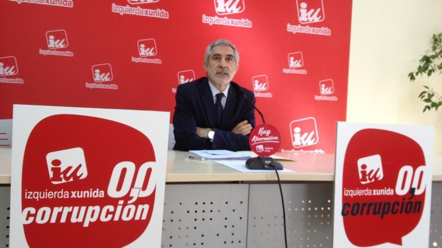 """Llamazares pedirá la comparecencia de Mato para que aclare el """"plan oculto de reducción de prestaciones sociales"""""""