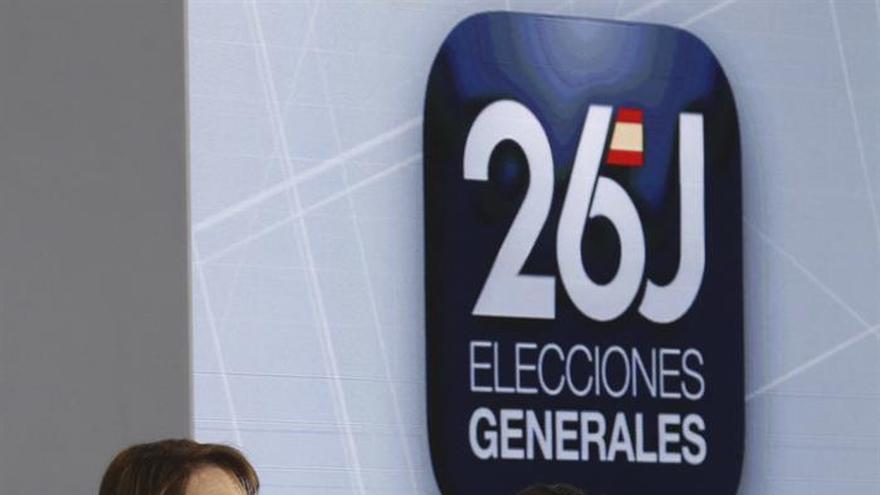 Más 4,6 millones madrileños llamados a votar, 26.324 de ellos por primera vez