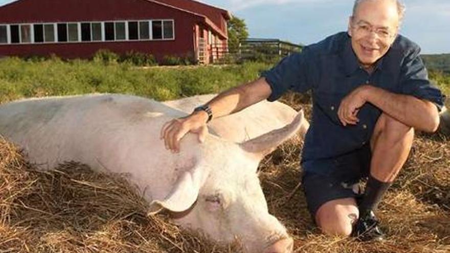 Resultado de imagen para peter singer liberación animal
