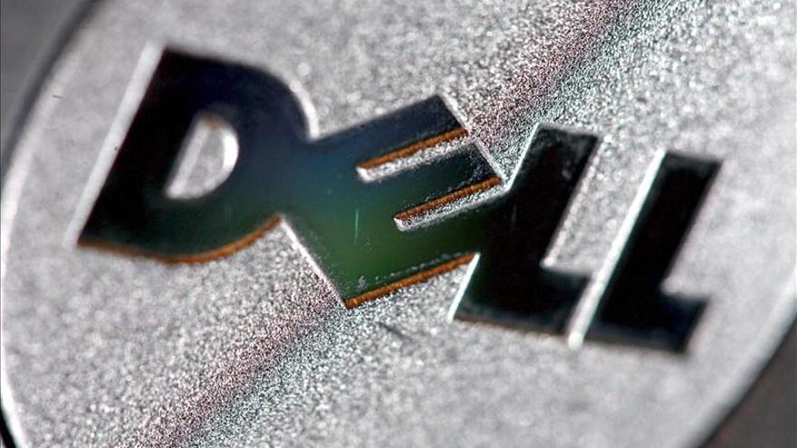 Dell gana en su primer trimestre 130 millones de dólares, el 79 por ciento menos