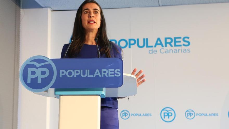 María del Carmen Hernández Bento (PP).