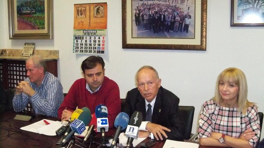 El PSOE exige la celebración de un pleno extraordinario para analizar la corrupción en la Diputación de León