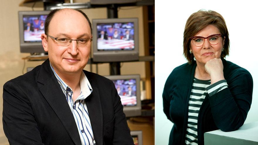 Rosa María Mateo recupera a Fran Llorente como director de proyectos y estrategia en RTVE