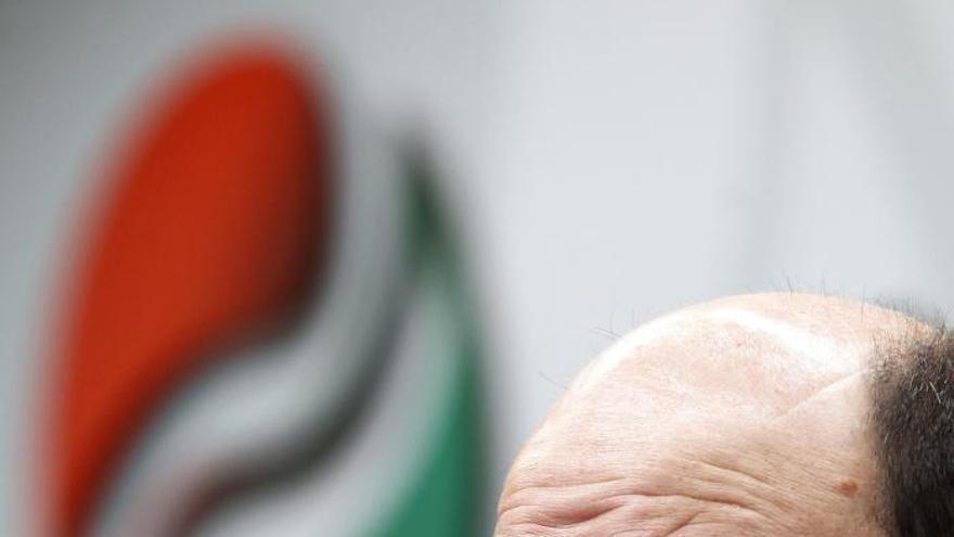 Ortuzar (PNV) dice que ya no hace falta política antiterrorista sino política de paz