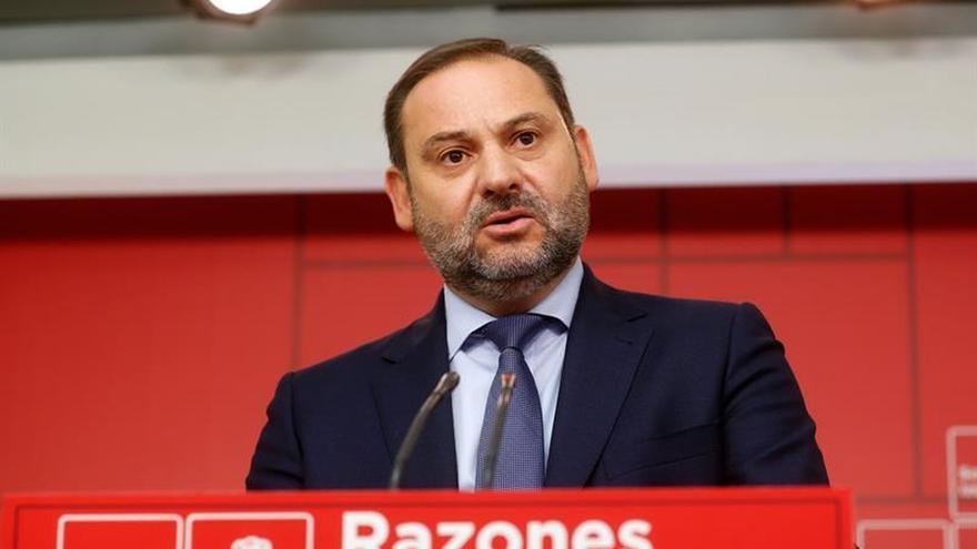 Ábalos coordinará la campaña electoral del PSOE junto con Iván Redondo