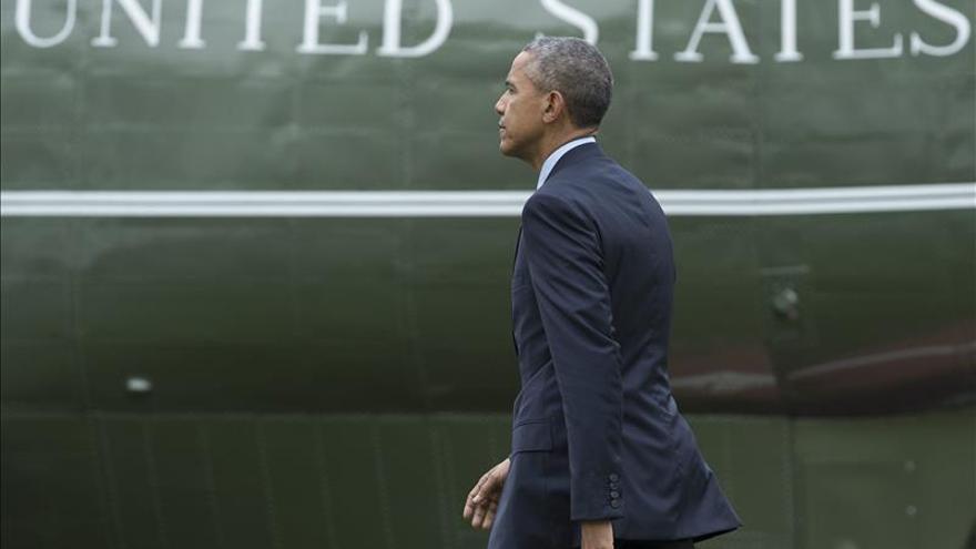 Obama pide que se termine con las terapias de conversión para gais