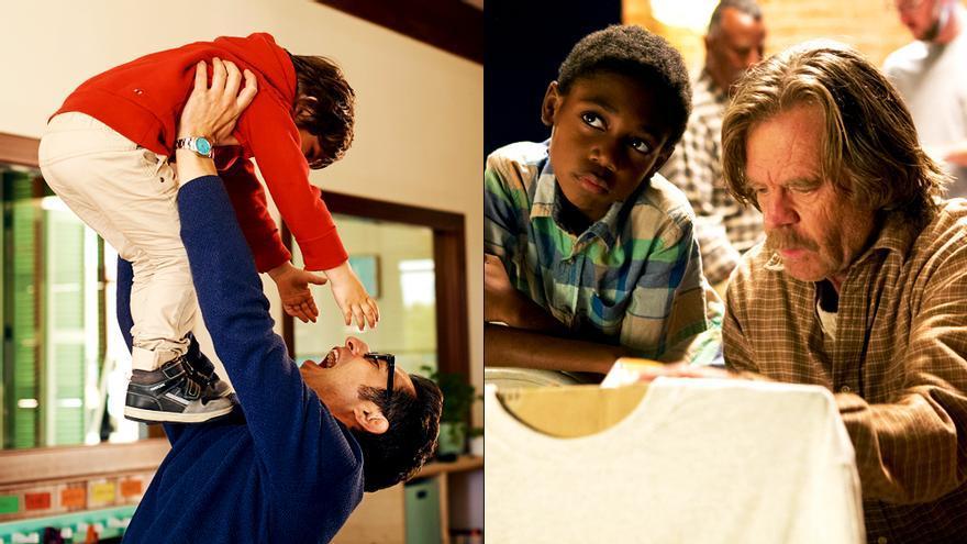 8 desastrosos padres televisivos que aún así merecen una felicitación