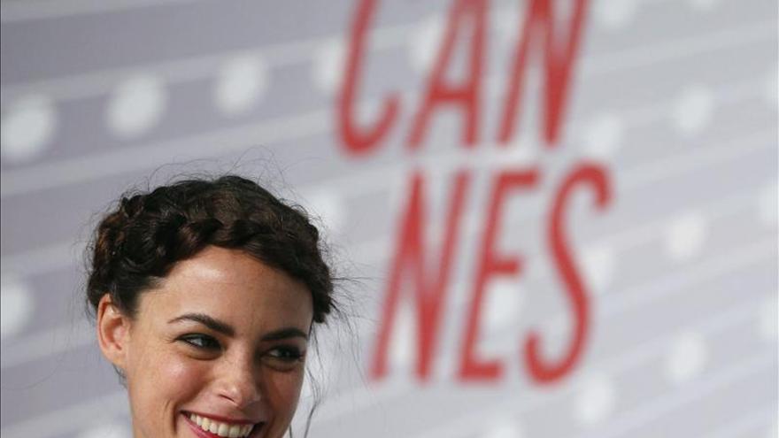 Bérenice Bejo gana en Cannes el premio a la mejor actriz