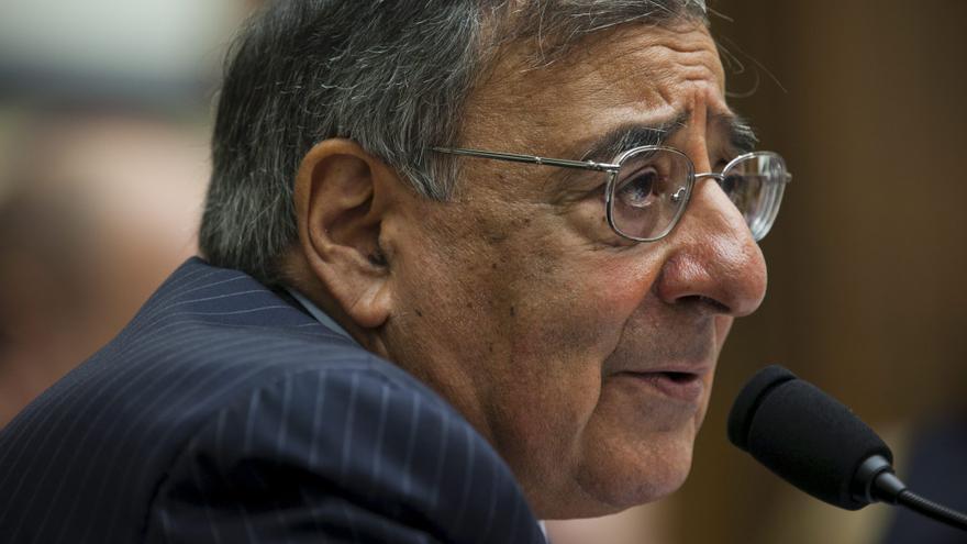 Panetta reafirma al ministro egipcio la cooperación de EE.UU. en defensa