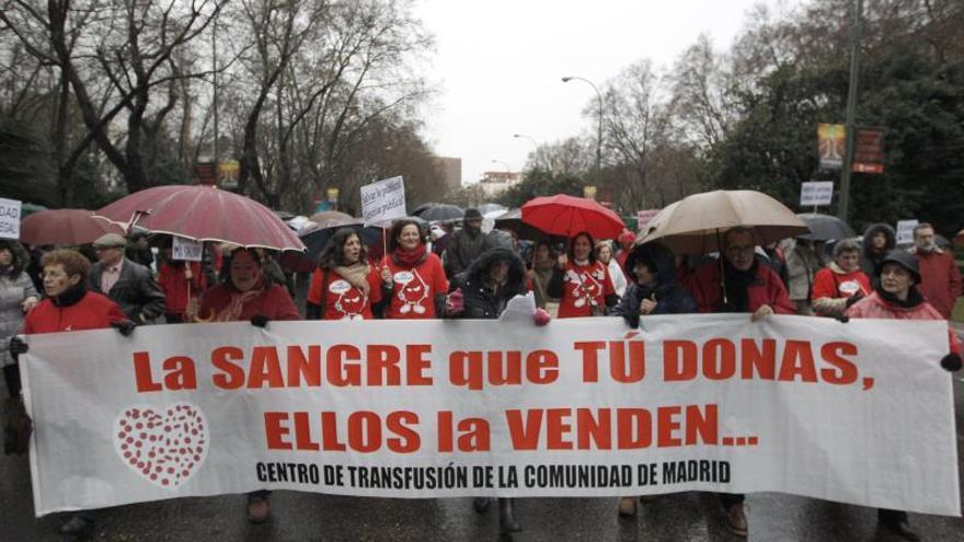 """La Asociación ADSPM ve la retirada de la externalización """"una victoria de las movilizaciones"""""""