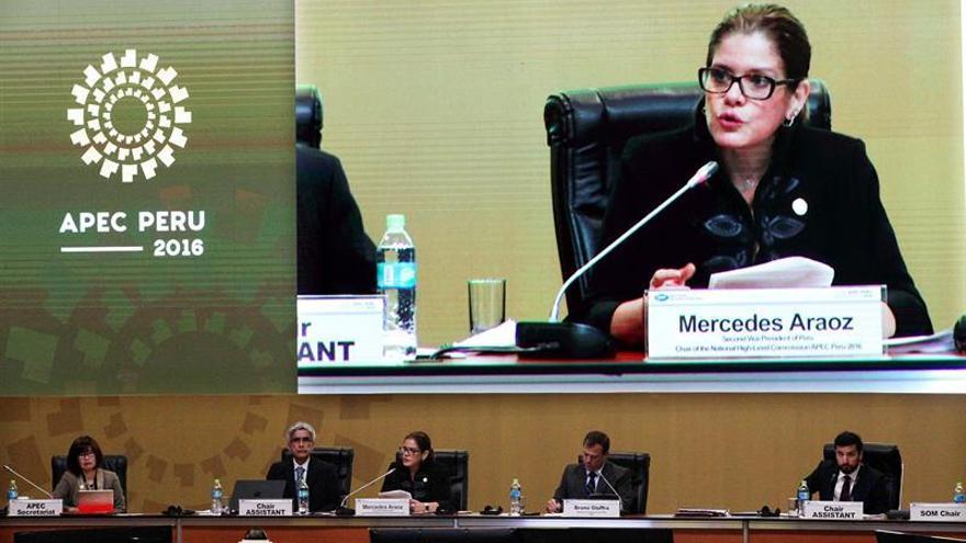 Un estudio sobre el tratado de libre comercio del APEC se presentará en la Cumbre de Lima