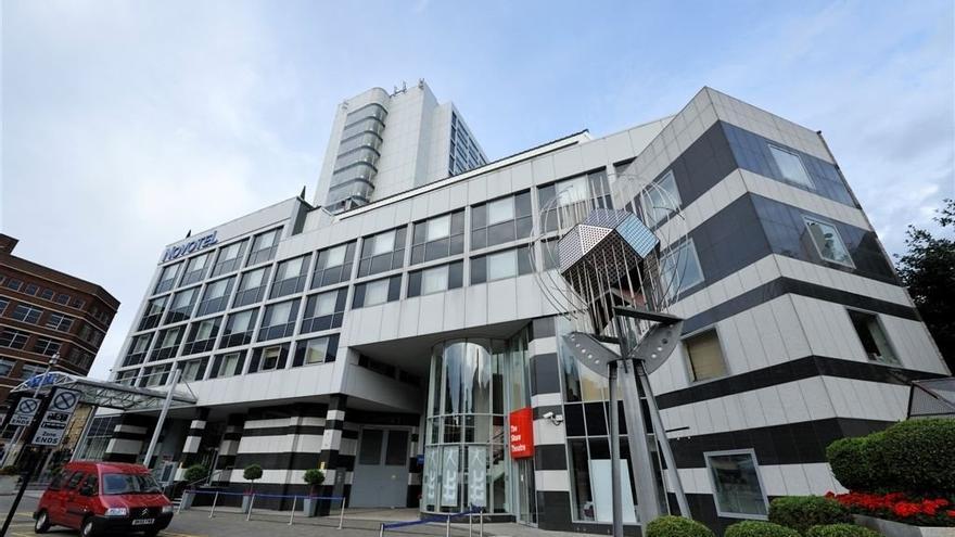 Accor abre su primer hotel bajo la marca 'Pullman' en Reino Unido