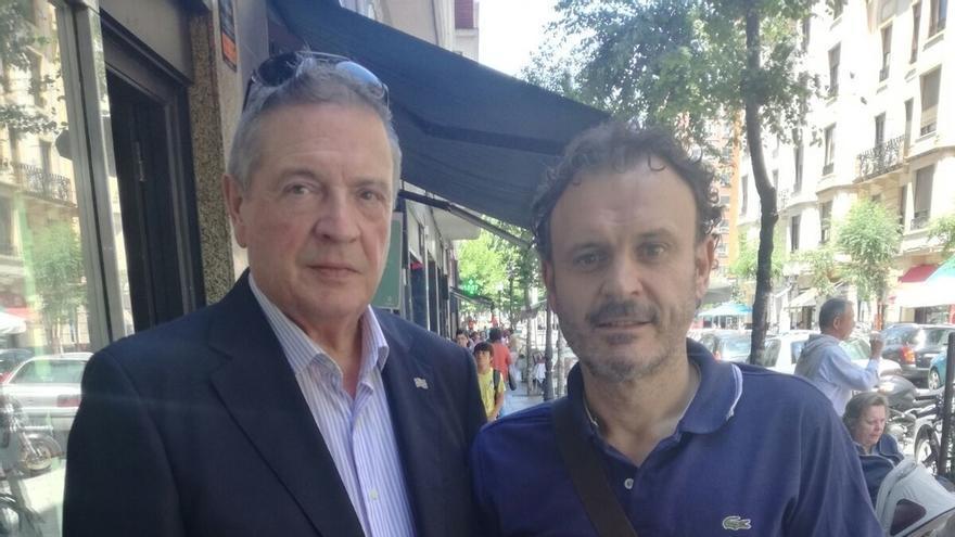 Julián Celaya, afín a Unai Ortuzar, se enfrentará a Mikel Torres por el liderazgo del PSE-EE en Vizcaya