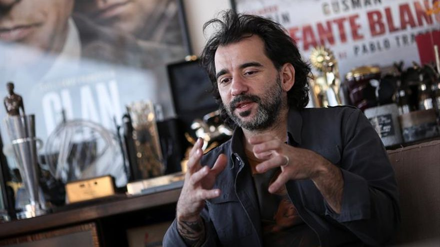 "El cineasta argentino Pablo Trapero dirigirá ""Thin Skinned Animal"""