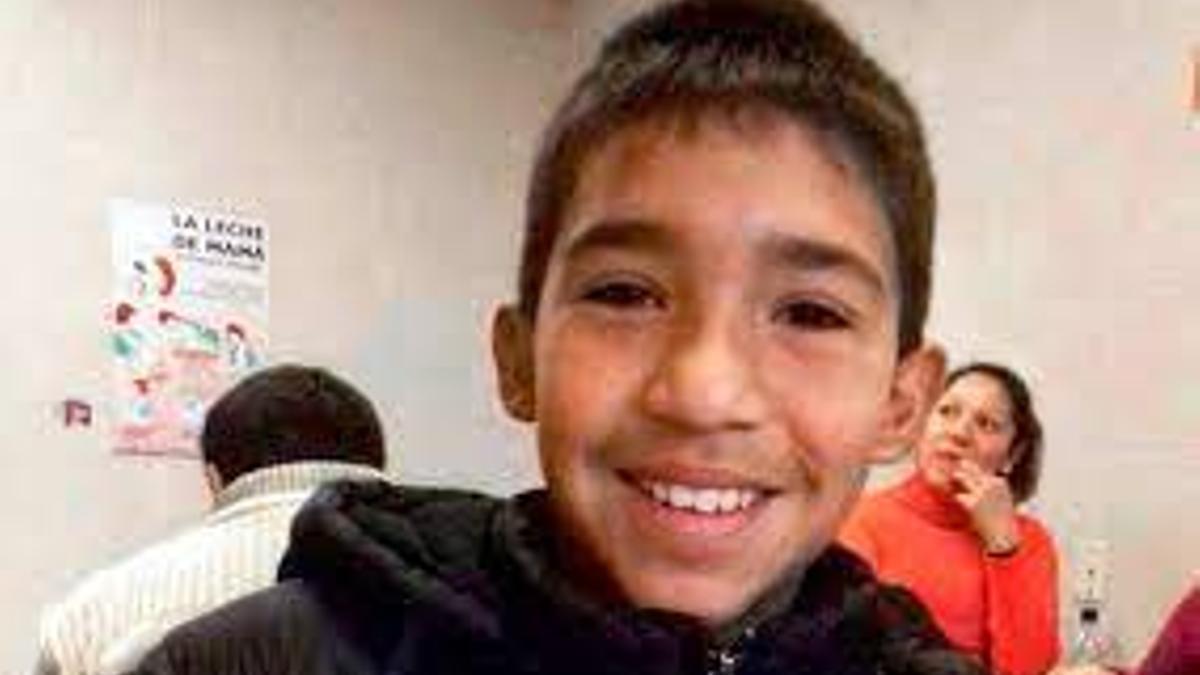 Facundo volvía de ver carreras de motos con un amigo cuando recibió un disparo en la nuca.