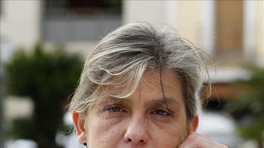 """""""Estoy viva gracias a los terremotos de Lorca"""""""