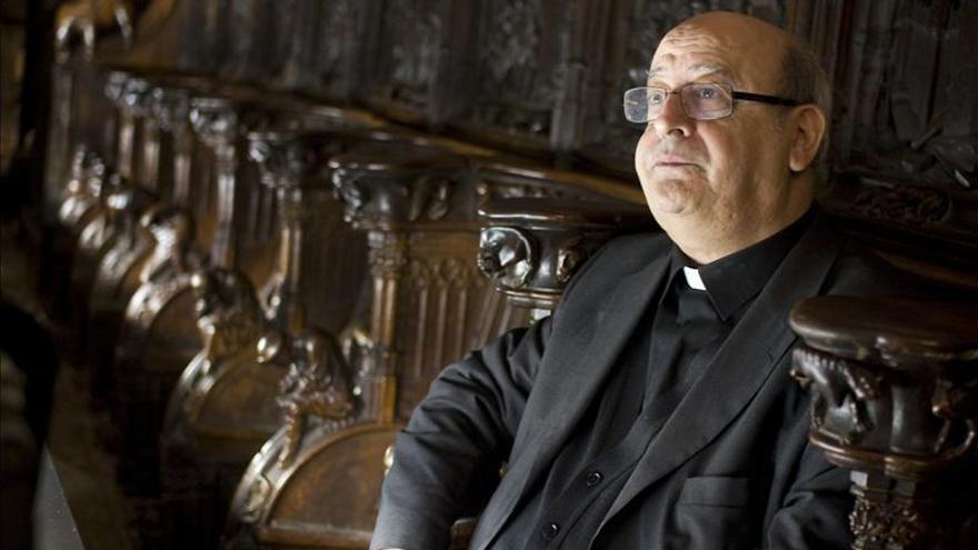La misión de un maestro de capilla de la Catedral Primada en el siglo XXI
