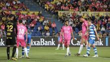 Sin Álvaro Lemos a Pepe Mel le crecen los problemas en defensa.