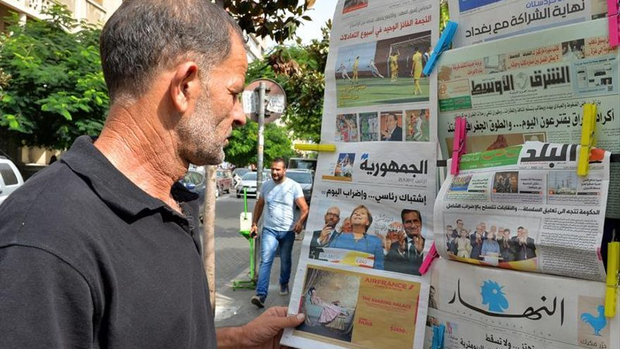 Israel alerta sobre el aumento del antisemitismo tras las elecciones alemanas