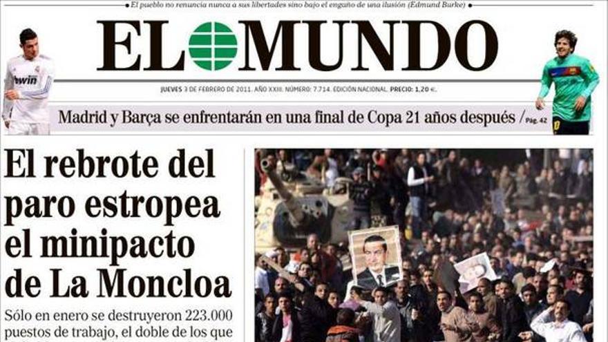 De las portadas del día (03/02/11) #8