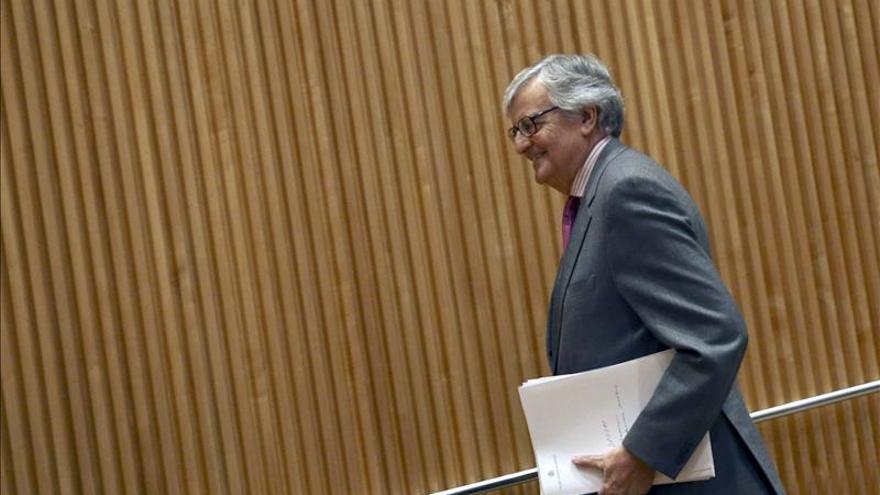 Torres-Dulce ve execrables los abusos pero no adelanta si se pedirá prisión