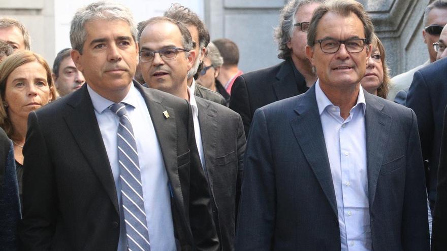 El Congreso escuchará mañana las explicaciones de Homs sobre su suplicatorio por la consulta del 9N