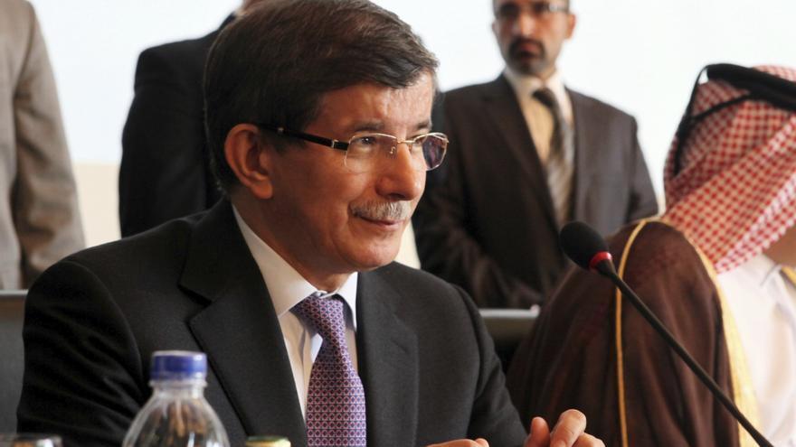 Turquía pide a la ONU que aborde creación de una zona de seguridad en Siria
