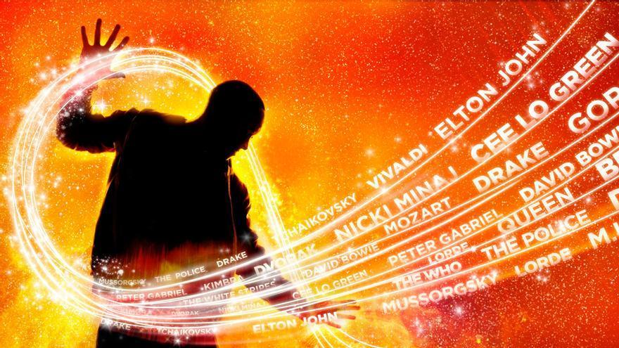 Fantasía: Music Evolved