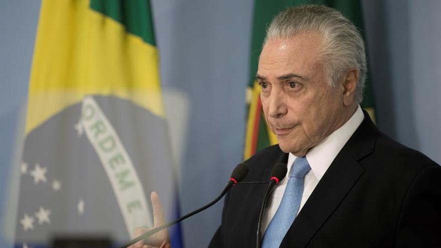 El Gobierno brasileño extingue una reserva natural amazónica para explorar minerales