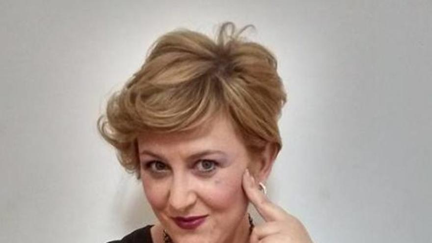 Charo Romero, candidata a la nominación de un Goya