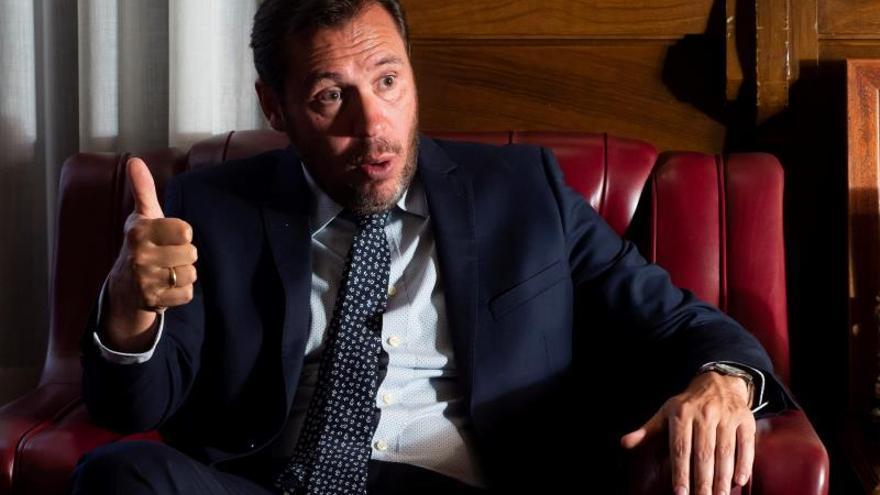"""Óscar Puente, sobre su apoyo a Sánchez: """"No voy a hacer como los barones"""""""