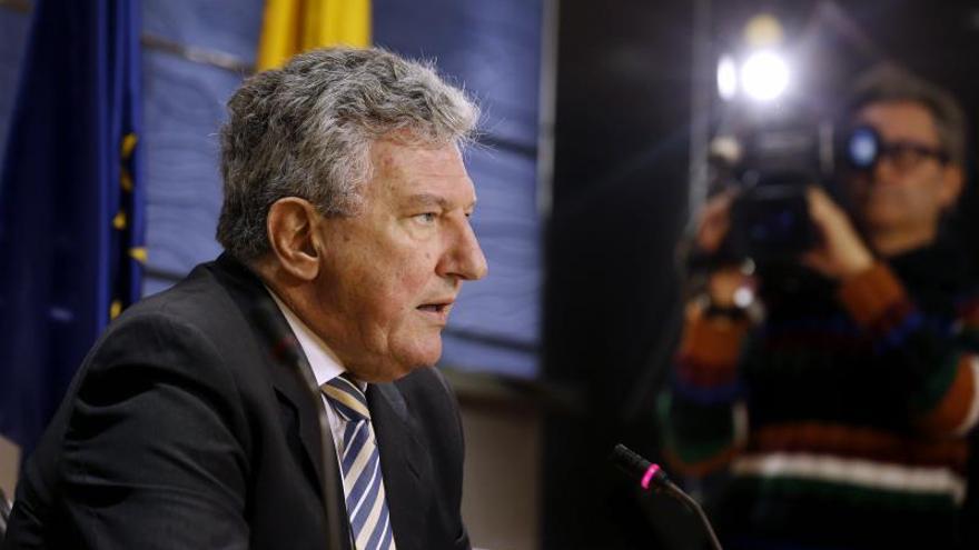 Quevedo (NC): La agenda canaria estará en el programa de gobierno de Sánchez