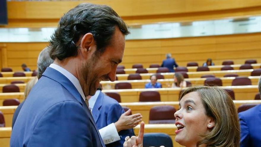 """Bauzà dice que el PP """"hará lo que toca"""" y """"lo correcto"""" respecto a Barberá"""