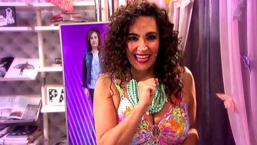 Así ha sido el primer Cámbiame de Cristina Rodríguez en su vuelta al programa