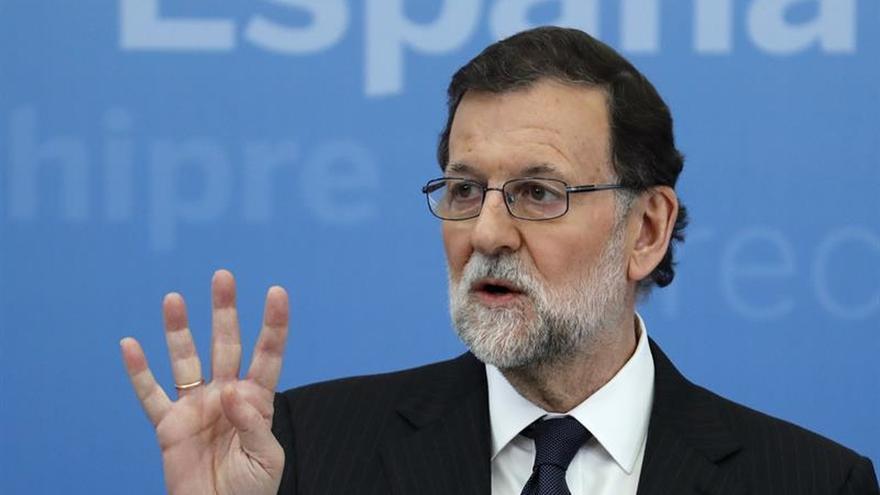 """Brasil espera que la visita de Rajoy propicie una """"nueva ola"""" de inversiones"""