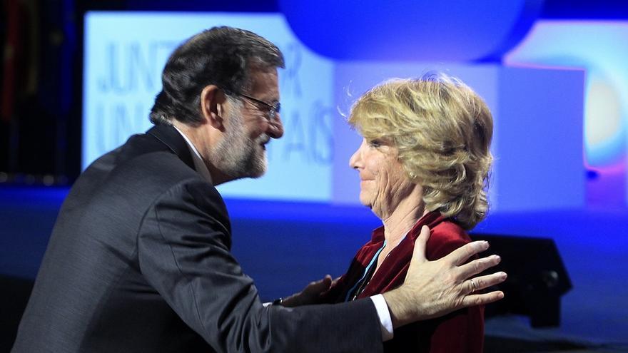 """Caracas acusa a Rajoy de usar Venezuela para """"distraer de los escándalos de corrupción"""" del PP"""