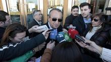 El 3 de septiembre se le comunicará el ingreso en prisión a Carlos Fabra