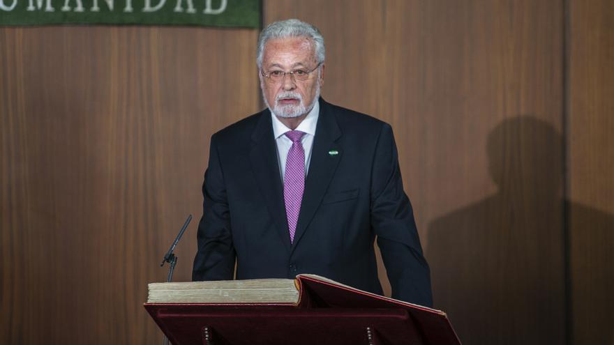 Maeztu quiere conocer las medidas de Justicia para aplicar la ampliación de plantilla del Ministerio Fiscal en Andalucía