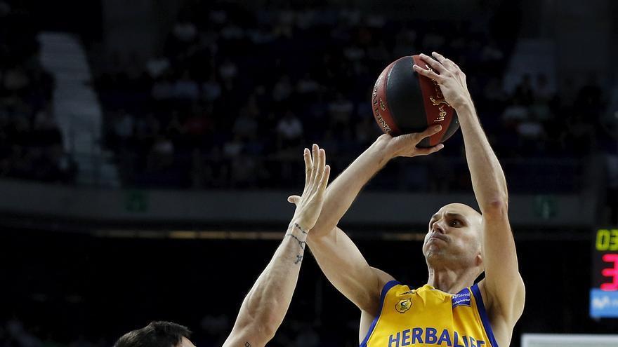 Un mermado Herbalife Gran Canaria busca reponerse ante el Real Madrid