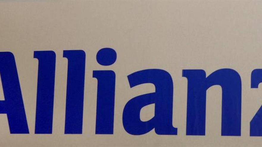 Allianz gana 2.000 millones de euros en el segundo trimestre, un 83,4 % más